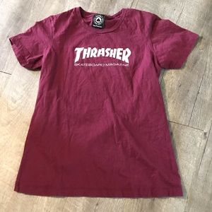Thrasher T-shirt size large